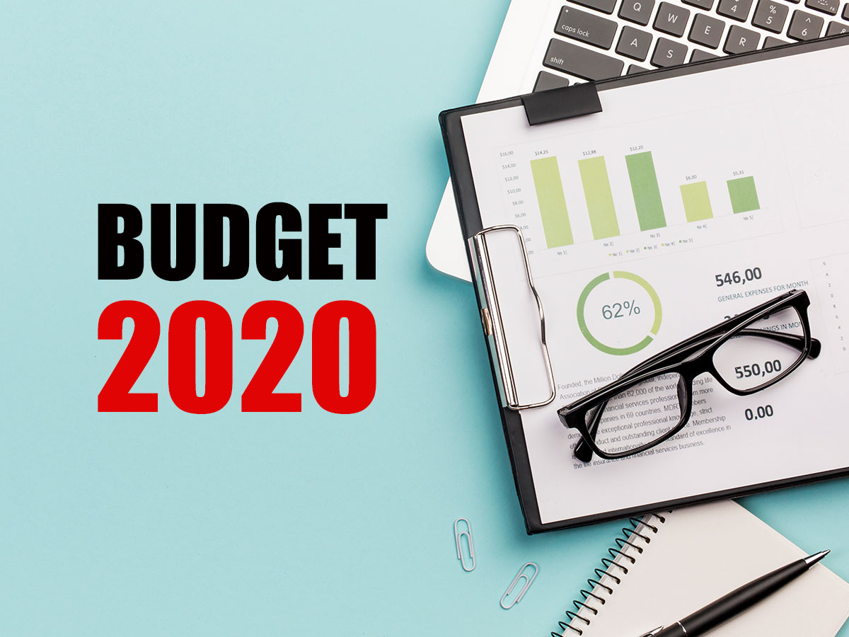 People's Guide Budget 2020